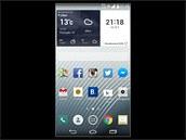 Displej LG G3s