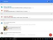 Aplikace Inbox by Gmail sdružuje zprávy spodobným obsahem a vybírá pro vás ze...
