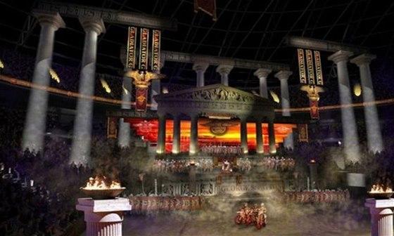 Patnáctý ročník FMX Gladiator Games přinese řadu novinek