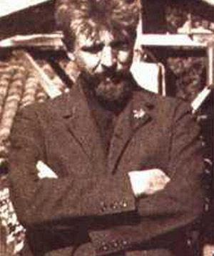 Prostop�n� psychoanalytik Otto Gross