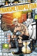 Transmetropolitan 10