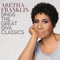 Aretha Franklin (obal alba)