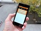 Smartphone Op3n dott