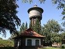 Vršovická vodárna stojí v Michli. Postavena byla na přelomu let 1906 a 1907. Šlo o jednu z posledních vodárenských věží, která v Praze vznikla. A jako poslední přestala sloužit svému účelu - v roce 1975.