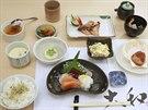 Japonské vánoční menu: nechybí smažená ryba ani bramborový salát. Každý týden vám přineseme další recept.