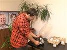 Výpary z vaporizované byliny vydrží v sáčku v nezměněné podobě až 8 hodin. Ze sáčku se inhalují přes vyměnitelný náústek.