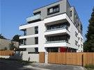 V kategorii rezidenčních projektů získala první místo Vila Na Výsluní v pražských Strašnicích.