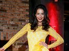 �esk� Miss Earth 2014 Nikola Buransk�