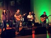 Kapela Marien slaví 10 let své existence na folkové scéně.
