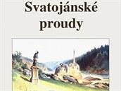 Kniha historických pohlednic a fotografií Honzy a Blanky Reichardtových Svatojánské proudy. Více na www.svatojanske-proudy.cz.