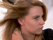 Úprava vlas� podle kade�nice Dominiky Reslerové