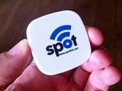 Bluetooth spot Spothill