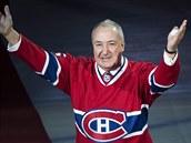 Guy Lapointe se ofici�ln� za�azuje mezi legendy Montrealu Canadiens.