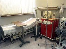 Tady byl hospitalizován Patrick Sawyer, který mohl zažehnout ebolovou bouři v Nigérii.