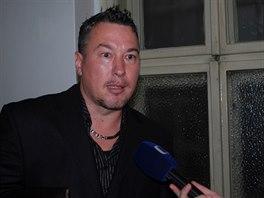 Krajský soud v Ostravě rozhodl o tom, že Michal Perout byl ze seznamu voličů v Karlově Studánce vyškrtnut neoprávněně. (6. listopadu 2014)