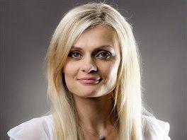 Moderátorka Tereza Stýblová