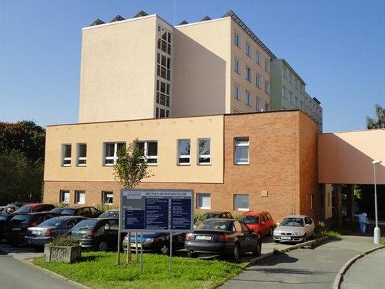 Privamed nemocnice