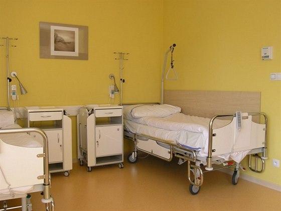 pokoj jednodenn� chirurgie