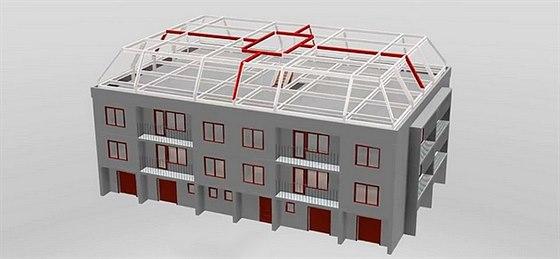 St�e�n� nadstavby a p�dn� vestavby mohou pokr�t polovinu n�klad� na revitalizaci