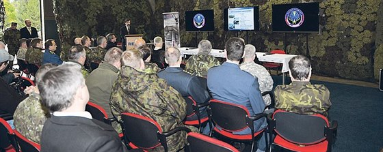 Pardubická RETIA úspěšně navázala na tradici   vývoje a výroby radarových systémů v ČR