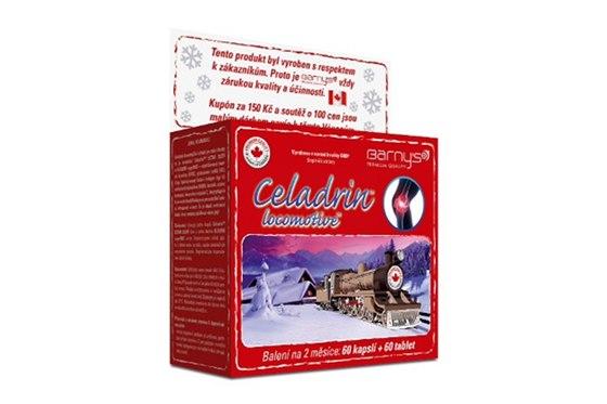 Celdrin - vánoční dárek, který má smysl