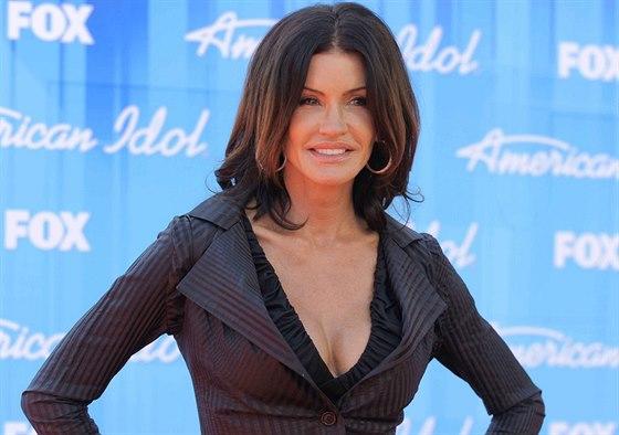 Janice Dickinsonová (Los Angeles, 23. května 2012)