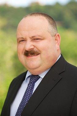 marketingov� specialista PRE Josef Raffay