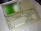 Počítač Amstrad PPC 512