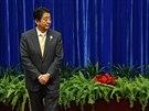 Zlomová schůzka státníků z Číny a Japonska, řešilo se Senkaku i svatyně (10. listopadu)