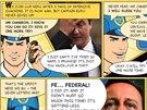 Kapitán Euro dokáže poradit i britskému premiérovi.