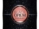Novinka francouzské značky Yves Saint Laurent Black Opium silně voní po vanilce a kávě. Orientálně kořeněná vůně obsahuje také jasmín, pačuli, růžový pepř a hrušku. Parfémová voda bude na českém trhu od konce ledna 2015.