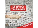 obálka mé dětství v socializmu