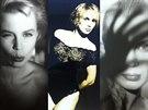 Kateřina Kornová budovala kariéru modelky v Rakousku. Zprávy o revoluci ji zastihly ve Vídni. Bylo jí tehdy 22 let.