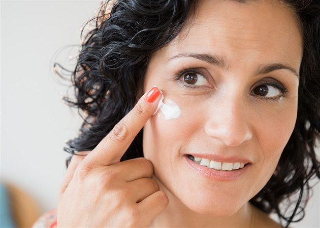 Peptidy jsou v kosmetickém pr�myslu �trendy�.