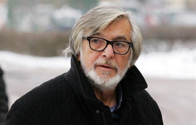 Prezident mezinárodního filmového festivalu Ji�í Barto�ka a výkonný �editel...