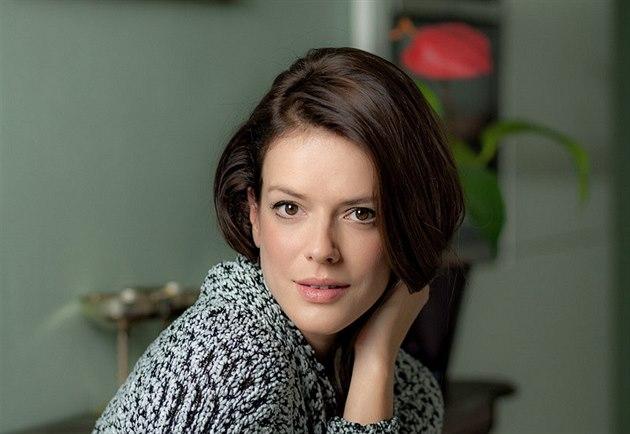 Andrea Kereste�ová, která se proslavila rolí Evy v retro seriálu Vypráv�j, si...
