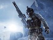 Roz�í�ení Last Stand pro Battlefield 4