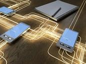 Rychlá mobilní data