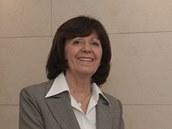 Soudkyně Nejvyššího správního soudu Dagmar Nygrínová.
