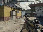 Call of Duty: Advanced Warfare (PlayStation 4)