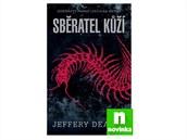 Vyšel nový detektivní román Jefferyho Deavera -Sběratel kůží.