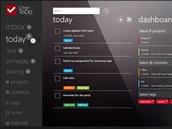 CleverToDo je přehledný správce úkolů, projektů a poznámek.