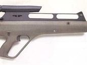 Útočná puška Steyr ACR