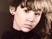 Kateřina Hrachovcová (1989)