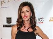 Janice Dickinsonová (Los Angeles, 24. �ervence 2014)