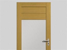 Rámové dveře Tango 8657