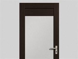 Rámové dveře Tango 9656
