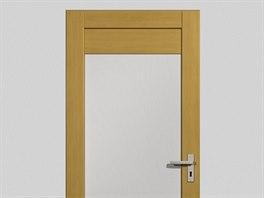 Rámové dveře Tango 9657