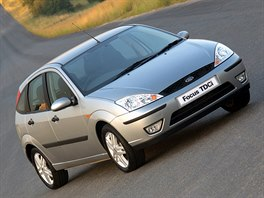 Ford Focus první generace