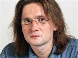 Politolog Josef Mlejnek